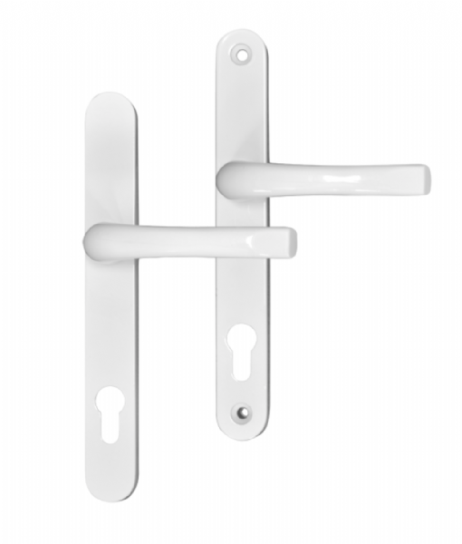 92-200 UPVC Door Handle - White